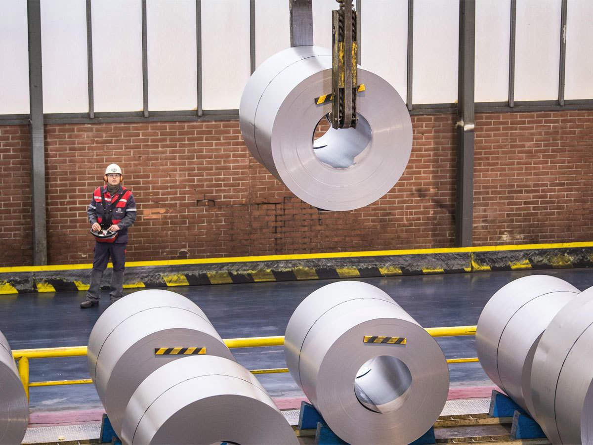 tata steel: Tata Steel's UK losses continue to mount: Report, Auto