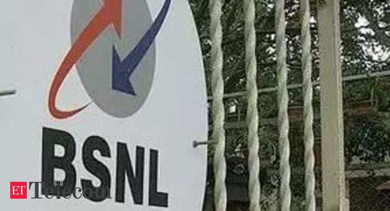 Bharat Sanchar Nigam Limited: Cash-strapped BSNL chasing
