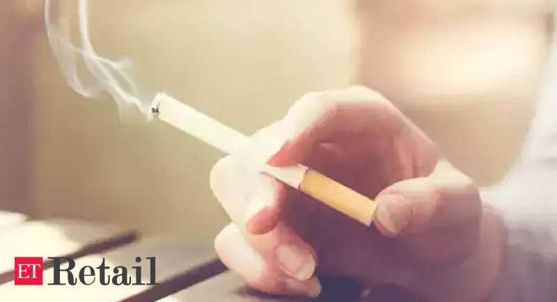 Cigarettes: Government re-initiates process of amending ...