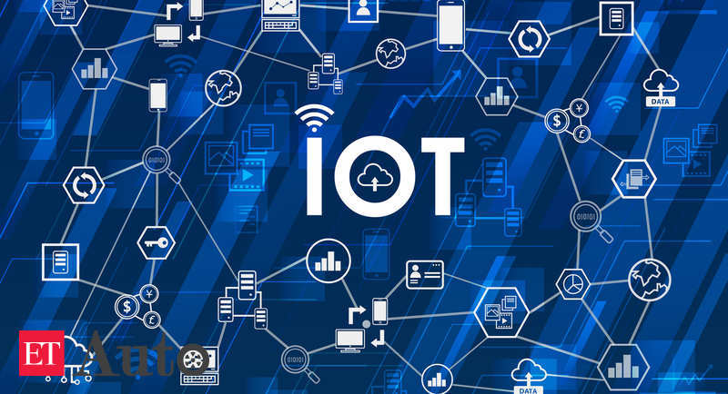 IoT: IoT can reduce Bank NPAs and streamline Electric ...