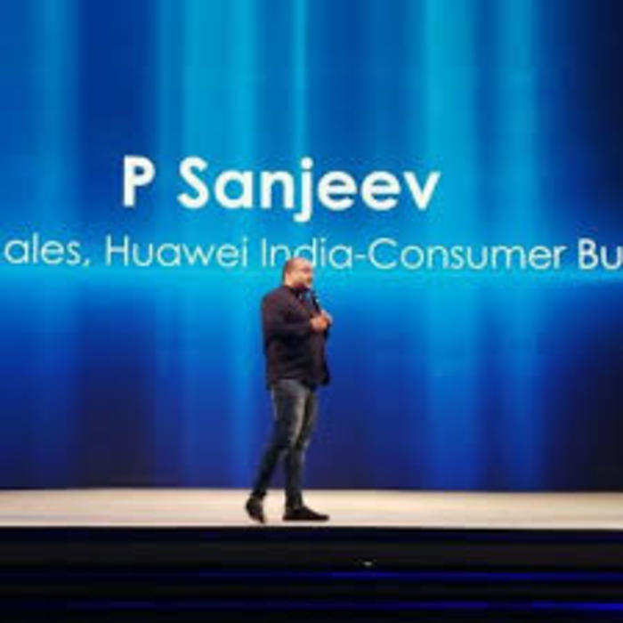 Honor's P Sanjeev quits amid falling sales in India, Telecom