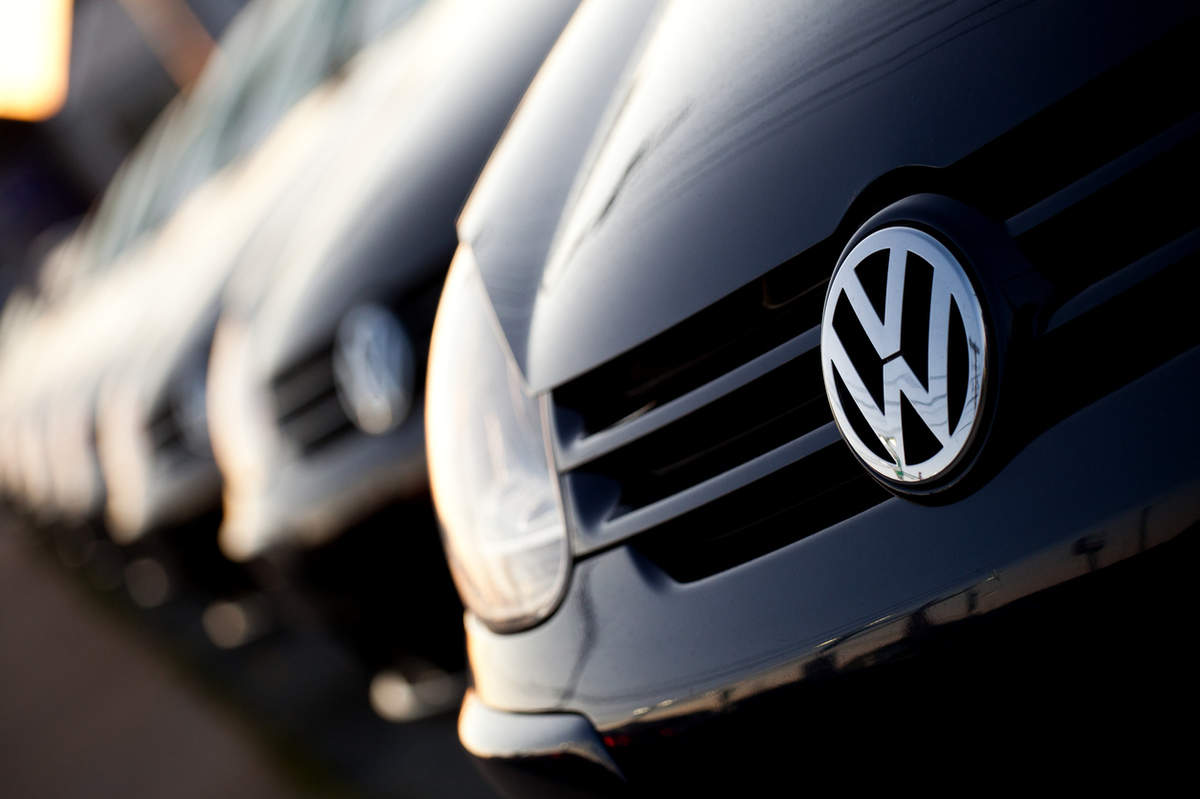Volkswagen Group: Volkswagen announces merger; new entity will be