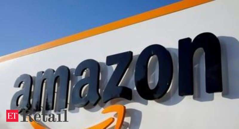 Amazon: Amazon tests 'New' badge to help shoppers discover