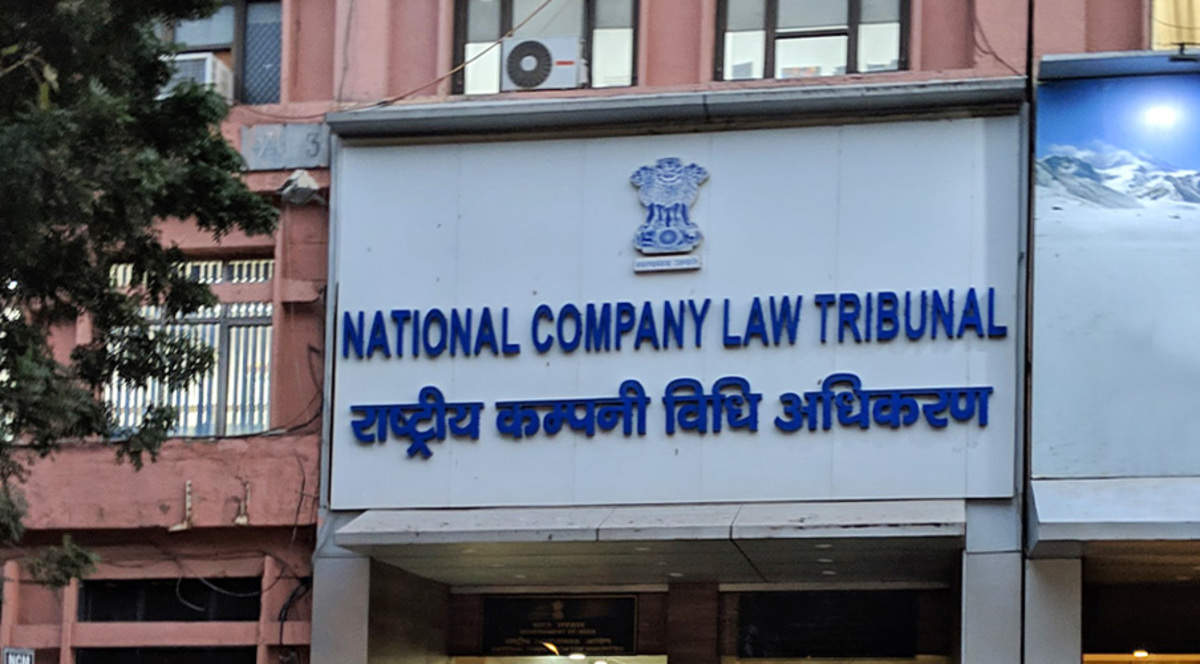 Umang Realtech: NCLAT directs Umang Realtech's RP not to form CoC ...