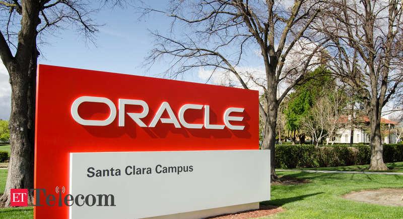 Oracle co-CEO Mark Hurd wanted India data centre, it arrived - ETTelecom.com thumbnail