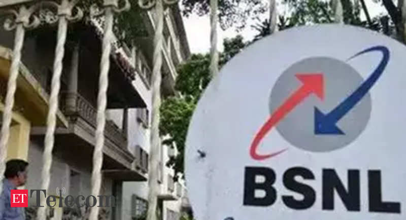 BSNL CMD: Staff wages ahead of Diwali, revival likely in a month - ETTelecom.com thumbnail