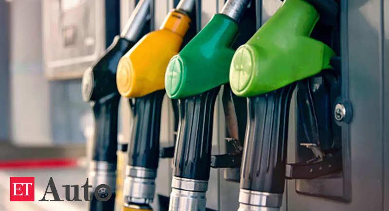 Novel catalyst can help turn carbon dioxide into fuel - ETAuto.com
