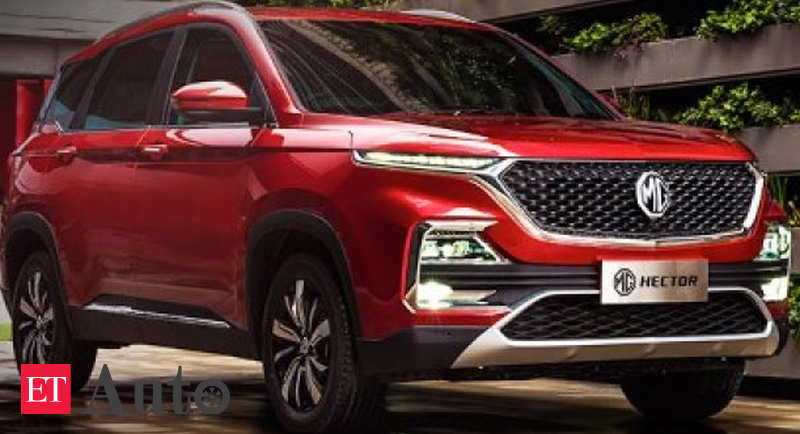 Hyundai, Kia, MG Motor deliver over 15k units on Dhanteras - ETAuto.com thumbnail
