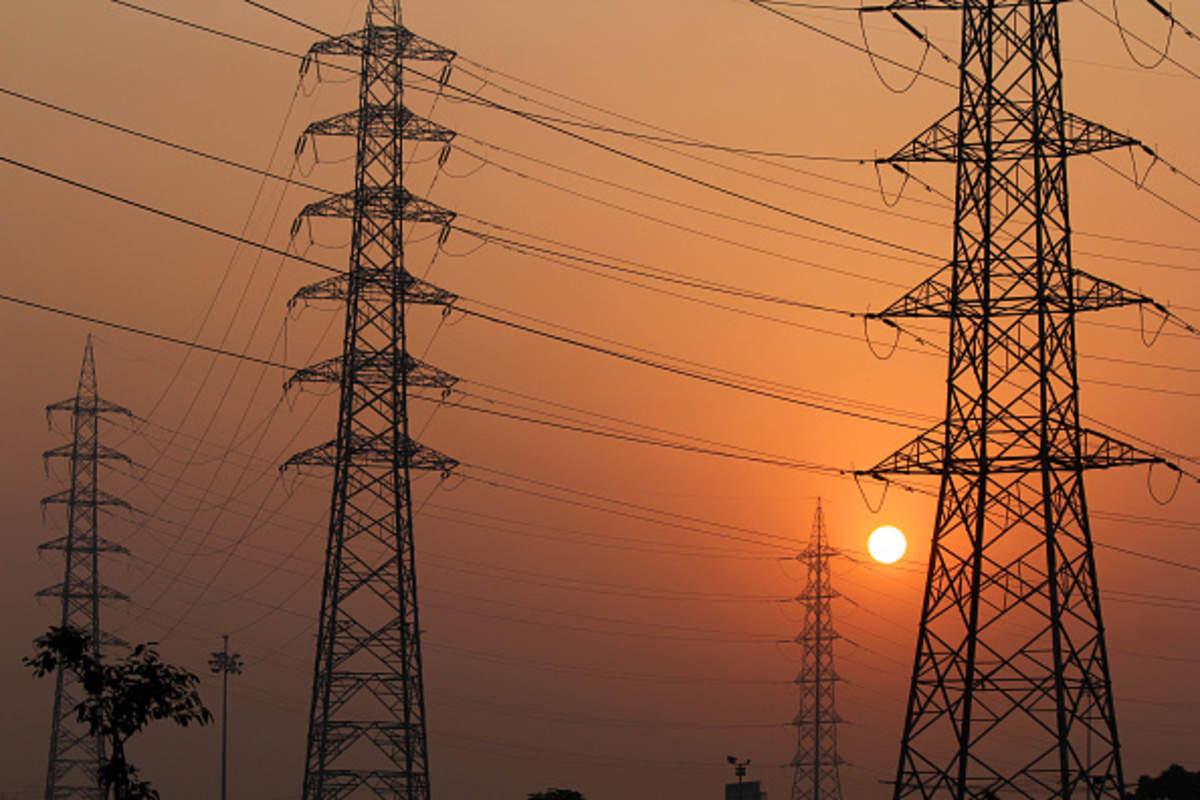 Suspected Militants Damage 400 Kv Electricity Transmission Tower In Shopian Of Kashmir Energy News Et Energyworld