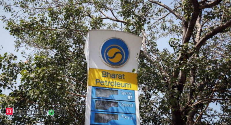 BPCL second quarter net profit nearly flat at Rs 1,634 crore - ETEnergyworld.com thumbnail