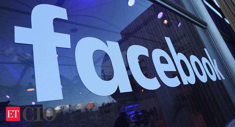 FB news executive flagged for bias - ETCIO.com