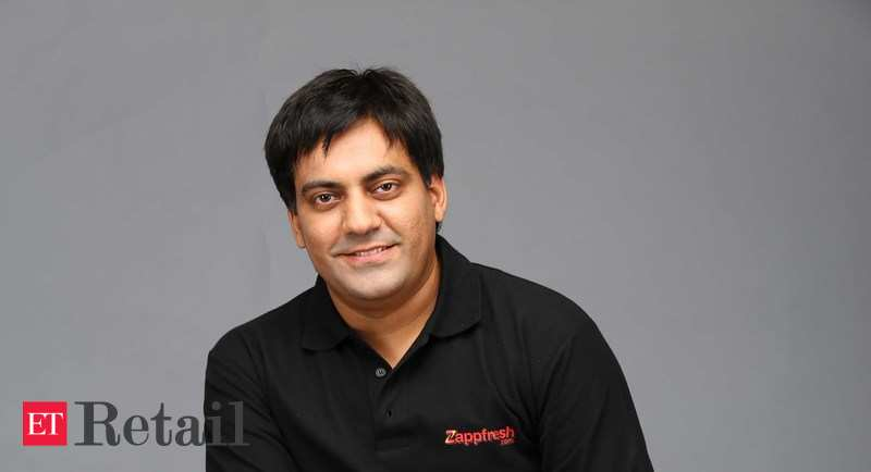We will invest to build a pan-India brand: Deepanshu Manchanda, CEO, Zappfresh