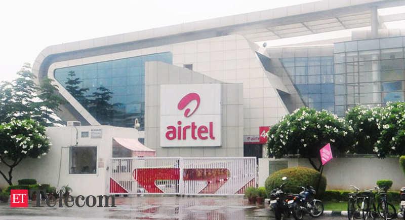 Airtel's mobile user base increases 1% in Q2 to 279.4 million - ETTelecom.com thumbnail