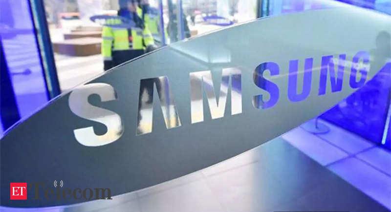 Samsung India revenue crosses $10-billion in 2018-19