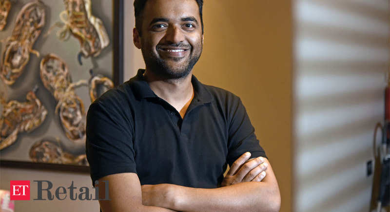 Zomato to raise up to USD 600 mn by next month: Deepinder Goyal