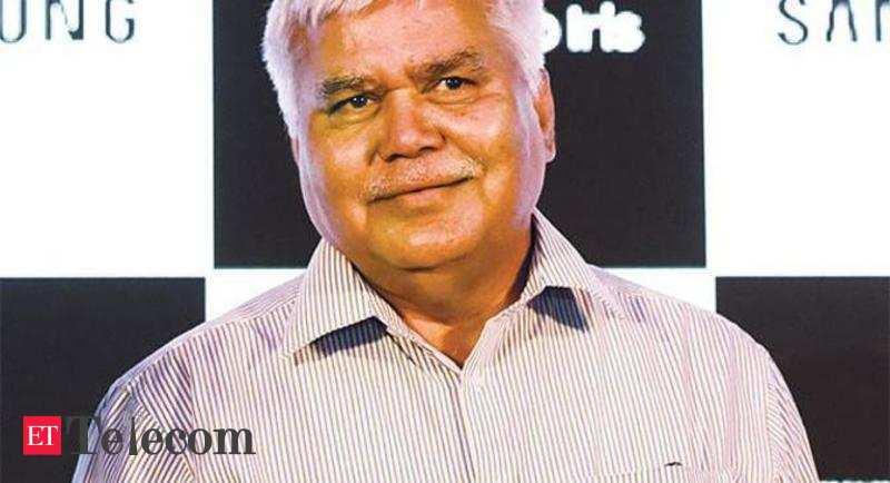 Looking at telecom industry demand to fix floor price: Trai - ETTelecom.com thumbnail