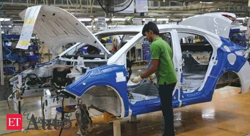 Hyundai Motor looks to utilise current India facility to cater both domestic, export markets - ETAuto.com thumbnail