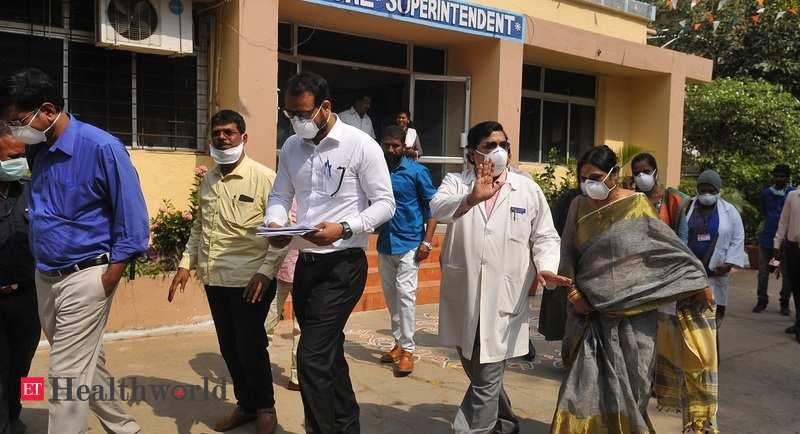 Coronavirus Homeopathy Effective In Prevention Of Virus Infections Says Ayush Ministry Health News Et Healthworld
