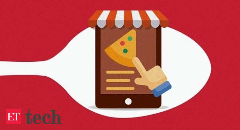 Cloud Kitchens Zomato Lets Go Of Exclusivity For Cloud