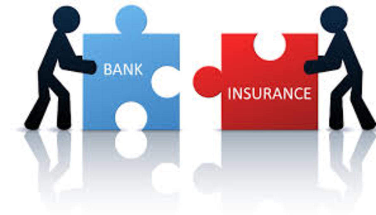 Bancassurance Bajaj Allianz Life And Rbl Bank Tie Up For Bancassurance Bfsi News Et Bfsi