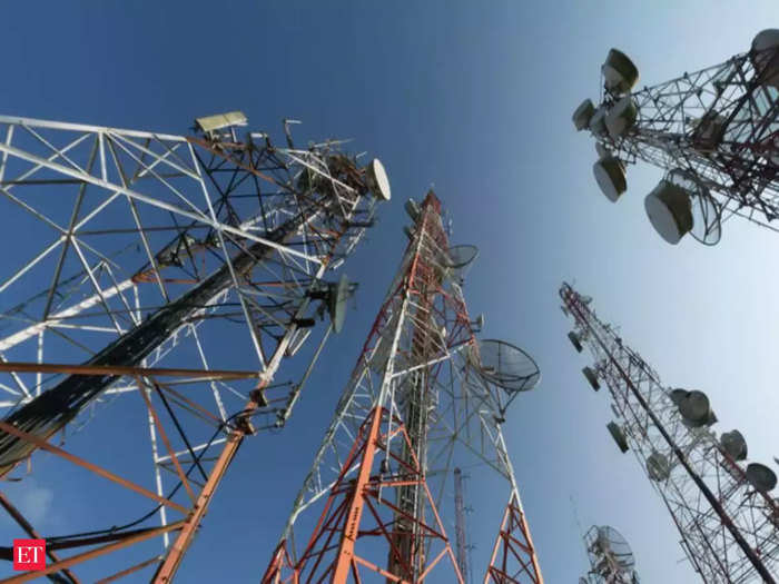 Telecom Dot To Finalise Firm To Develop Spectrum Auction Software On Mar 6 Government News Et Government