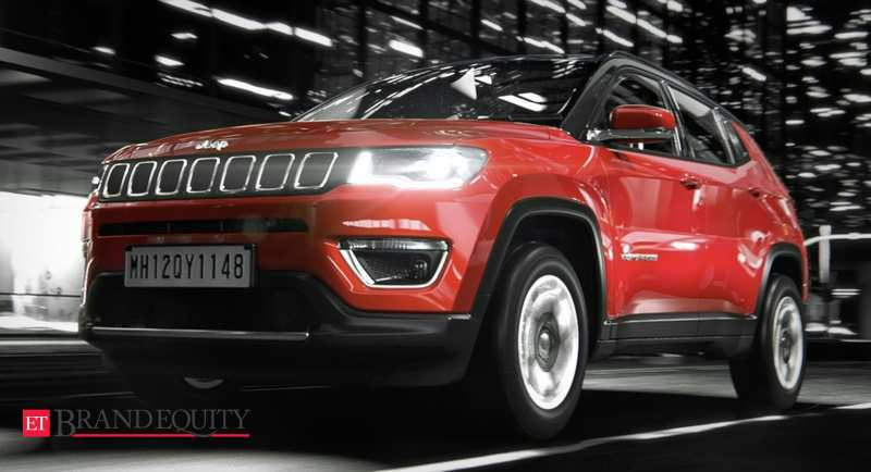Campaign Jeep Compass Shows Challenges Of Urban Driving With New