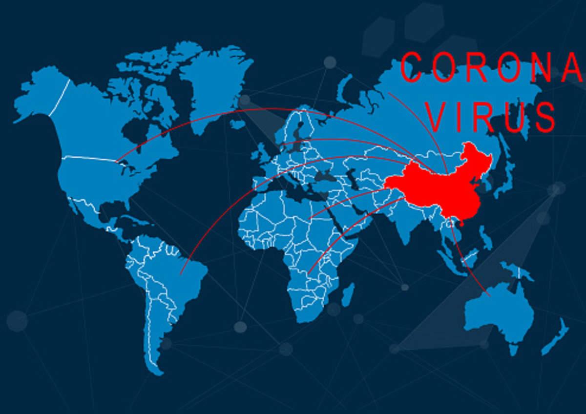 coronavirus: Latest on coronavirus spreading in China and beyond, Health  News, ET HealthWorld
