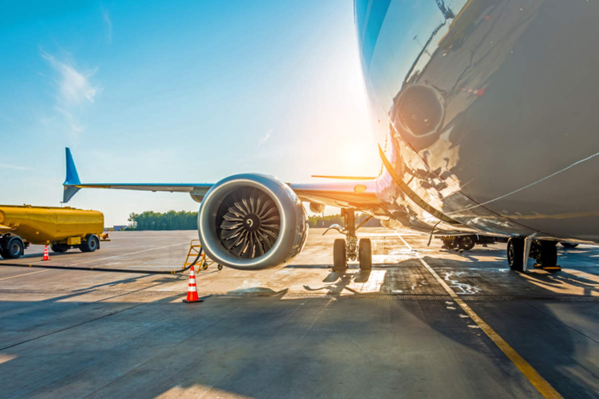 Jet fuel woes set to linger as coronavirus sickens global aviation, Energy  News, ET EnergyWorld