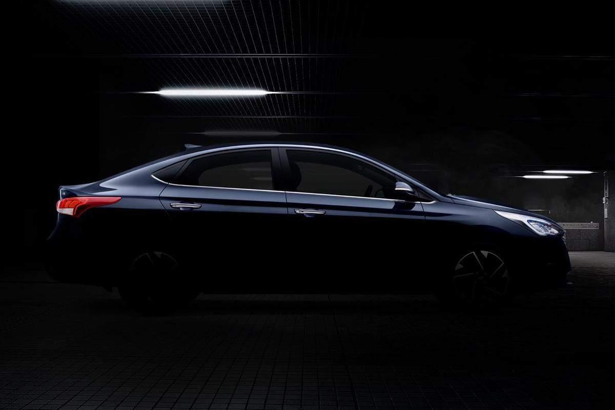 Hyundai Verna Hyundai Verna Booking Begins At Rs 25 000 Auto News Et Auto