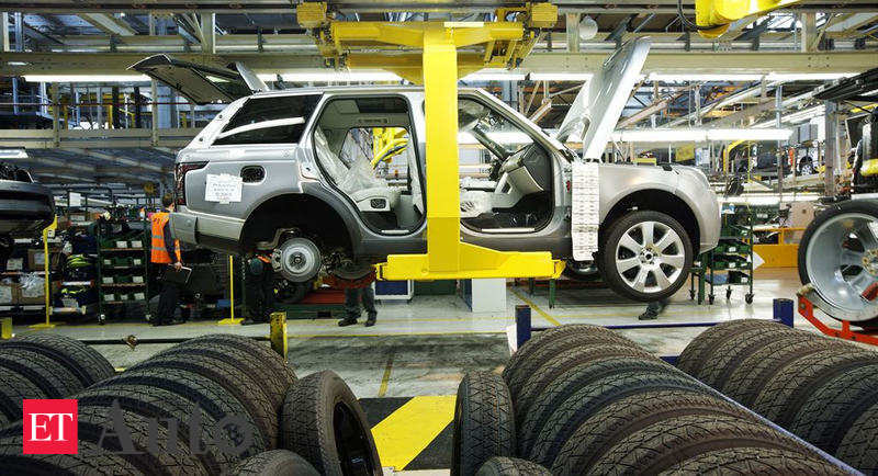 Indian auto industry may suffer an estimated revenue loss of Rs 15,000 crore - ETAuto.com thumbnail