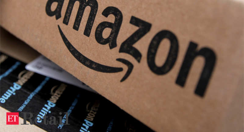 Amazon Amazon Resumes Services In Some Cities Delivery Delays To
