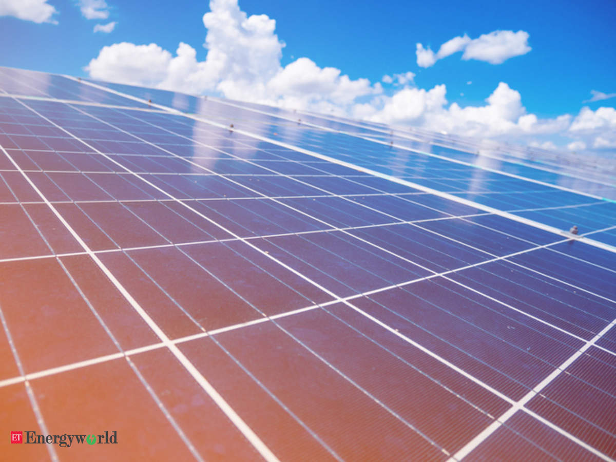 March's Energy update – Solar PV just gets better despite the lockdown