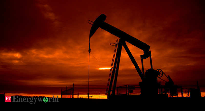 Oil and gas: Libya's oil production at 79,655 BPD as of March, 29, Energy News, ET EnergyWorld