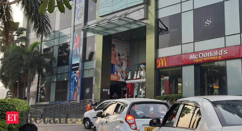 Lockdown: Unity Group exempts merchants at its malls from paying one month's rent