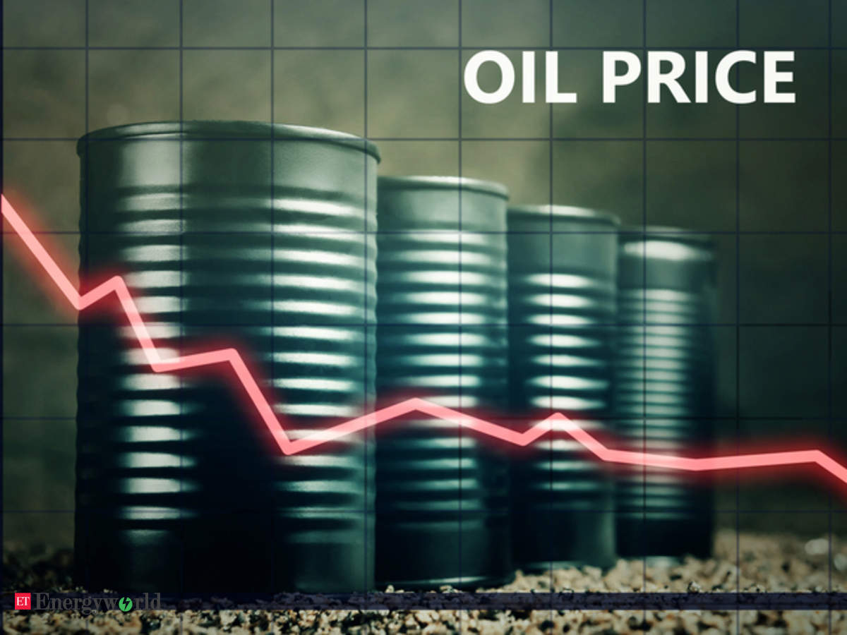 oil prices: Oil prices decline $3 a barrel as market remains ...