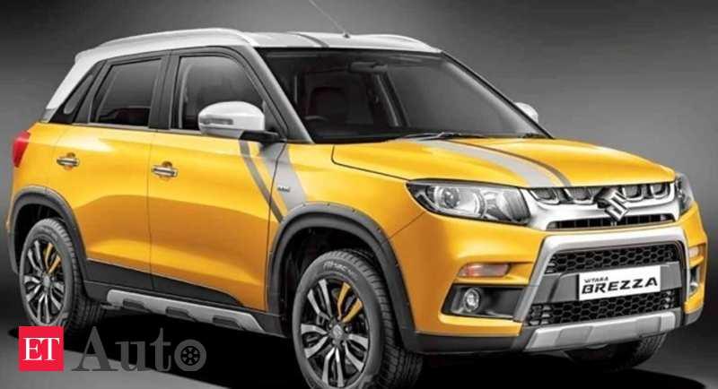 Maruti Suzuki cuts production by 32.05% in March 2020, Auto News, ET Auto