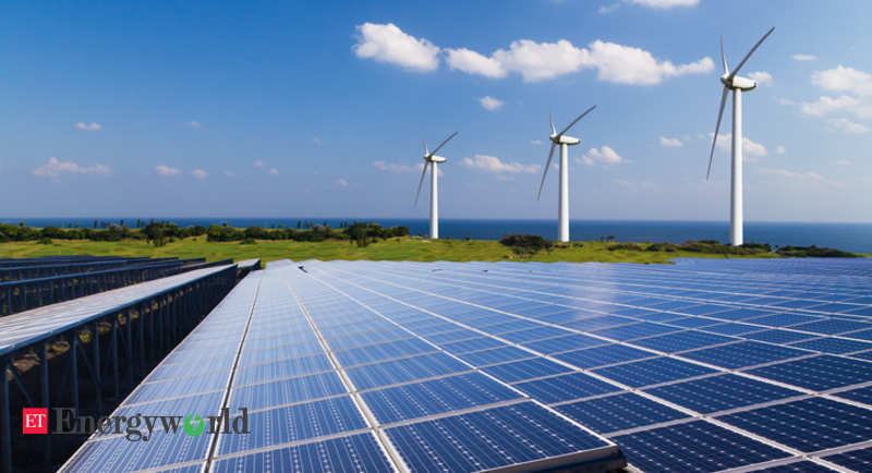 Renewable energy: Covid-19: 150 GW renewable energy projects at risk in Asia Pacific, Energy News, ET EnergyWorld