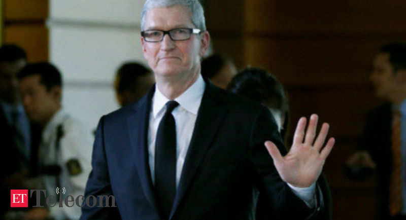 Apple pays 500 exclusive stores in India to cover two months of rent, salaries for store staff