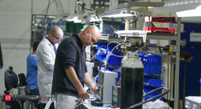 NASA develops high-pressure ventilator to fight COVID-19 - ETHealthworld.com