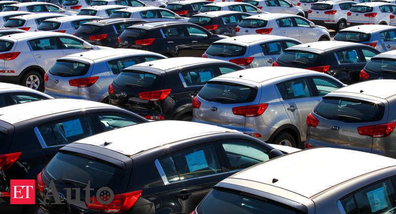 Auto Lenders German Auto Lenders Under Scrutiny As Crisis Hits Car Values Auto News Et Auto