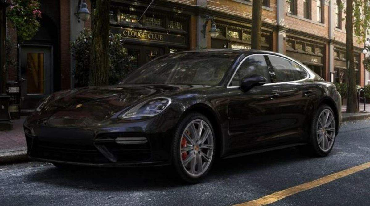Porsche India Porsche Resumes Dealership Operations In India Auto News Et Auto