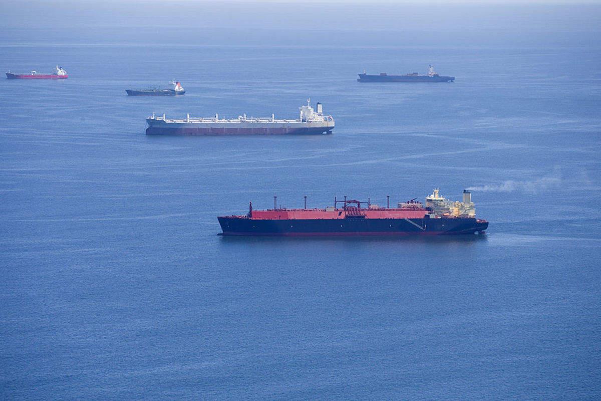 Five Iranian tankers carrying 1.53 million barrels fuel enters US, despite US warnings