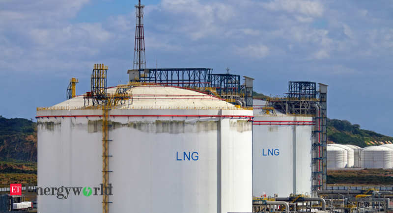 Qatar ready to discuss India's demand to cut long-term LNG prices - ET EnergyWorld
