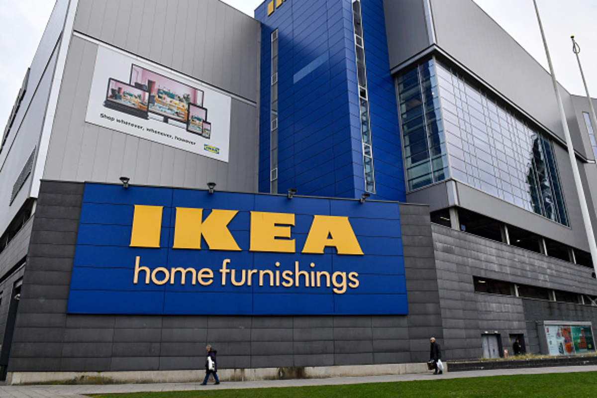 Furniture brand: Ikea resumes online service, provides contactless