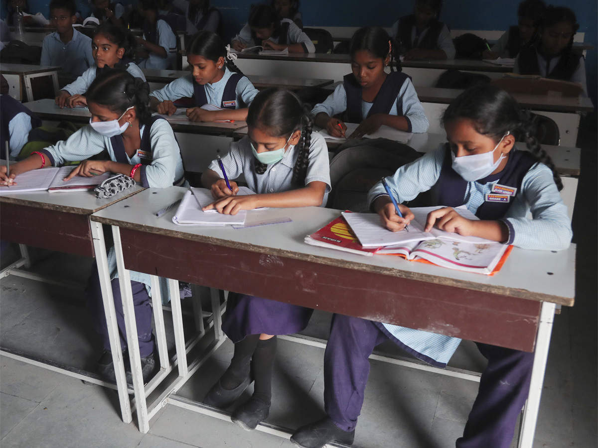 Telangana: Schools to reopen after July first week, in phased manner,  Government News, ET Government