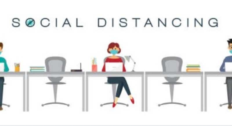 workstation: Offices become social-distancing friendly, HR News, ETHRWorld