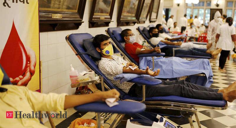 महाराष्ट्र एसबीटीसी ने स्वैच्छिक रक्तदान को प्रोत्साहित करने के लिए फेसबुक फीचर का उपयोग किया – ईटी हेल्थवर्ल्ड