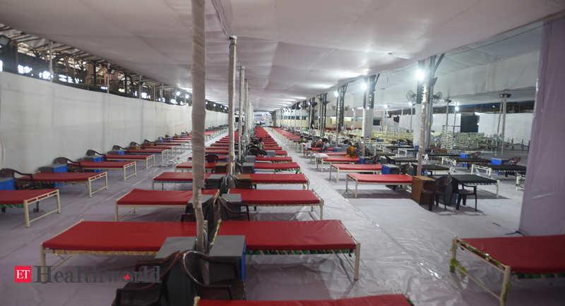 बलारी में जेएसडब्ल्यू साइट पर कोविद -19 संक्रमण स्पाइक के रूप में, समूह जिंदल संजीवनी अस्पताल को कोविद-देखभाल केंद्र में परिवर्तित करता है – ईटी हेल्थवर्ल्ड