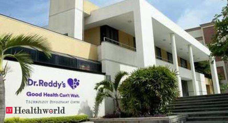डॉ। रेड्डी ने अमेरिका में जेनेरिक प्रोस्टेट कैंसर के इलाज की दवा ईटी हेल्थवर्ल्ड लॉन्च की