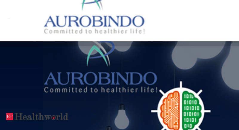 अरबिंदो फार्मा की योजना वित्त वर्ष 21 में अमेरिका में 50-60 उत्पादों को लॉन्च करने की है – ईटी हेल्थवर्ल्ड